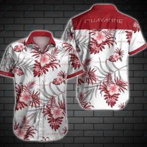Chayanne Style 2 Hawaiian Shirt