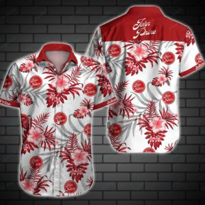 John Prine Hawaiian Shirt