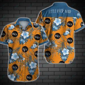 Little River Band Hawaiian Shirt