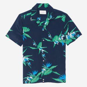 Harry Styles Hawaiian Shirt