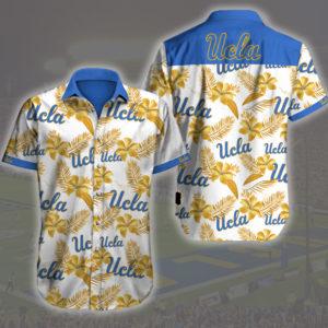 Ucla Hawaiian Shirt